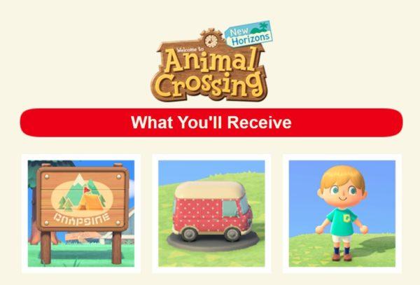 Animal Crossing Specialitems für Spieler der mobilen Version