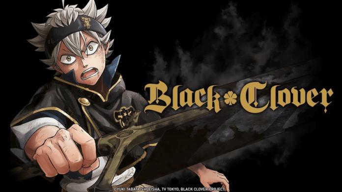 Deutscher TV-Start von Black Clover steht fest