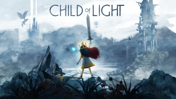 Child of Light für kurze Zeit kostenlos erhältlich
