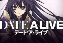 Date A Live erhält vierte Staffel