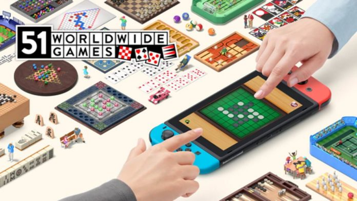 Diese Spiele erscheinen 2020 für die Nintendo Switch
