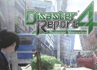 Disaster Report 4: Summer Memories - neuer Trailer