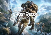 Freetoplay-Weekend Ghost Recon Breakpoint