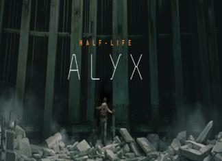 Half Life Alyx jetzt verfügbar