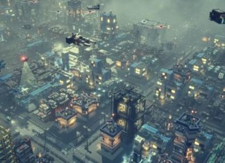 Industries of Titan - Early Access startet am 14. April
