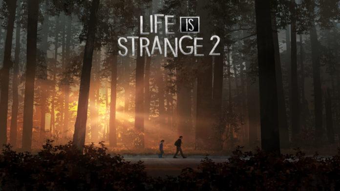 Life is Strange 2 Demo jetzt verfügbar
