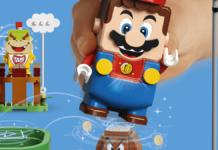 Super Mario x LEGO: Neues Video veröffentlicht