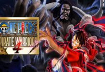 One Piece: Pirate Warriors 4 endlich Verfügbar