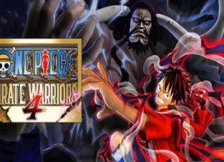 One Piece: Pirate Warriors 4 endlich Verfügbar
