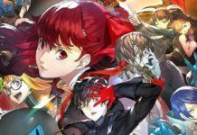 Persona 5 Royal stiehlt am 31. März allen die Show