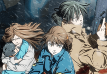 Psycho-Pass erhält Alternative zum Kino-Event