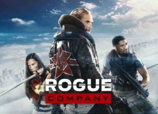Rogue Company - neuer Trailer und Anmeldung für die Alpha