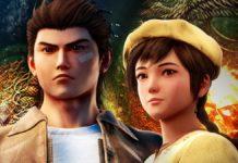 Shenmue III Dritter DLC ab 17. März erhältlich