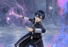 Story-Trailer zu Sword Art Online: Alicization Lycoris veröffentlicht
