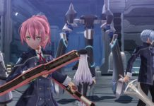 Trails of Cold Steel III - Demo ab sofort verfügbar