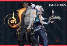 VALORNAT Closed Beta beginnt am 7. April