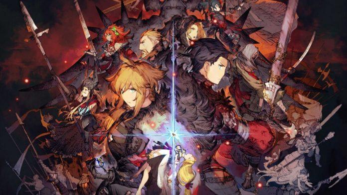 War of the Visions Final Fantasy Brave Exvius für Mobilgeräte erhältlich