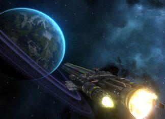 Weltraum-Spiel Avorion verlässt heute Early Access