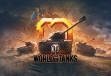 10 Jahre World of Tanks