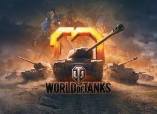 10 Jahre World of Tanks