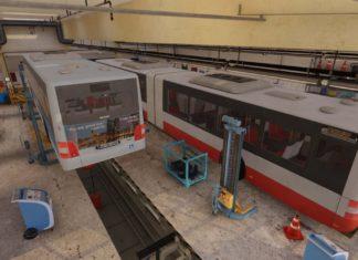 Bus Mechanic Simulator erscheint am 14. Mai
