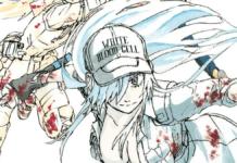Cells at Work! BLACK erhält Anime-Serie