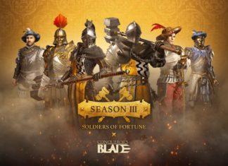 Conqueror's Blade: Soldiers of Fortune - dritte Staffel ab heute erhältlich