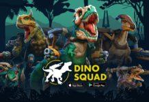 Dino Squad ab sofort erhältlich