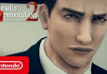 Erscheinungsdatum + Trailer zu Deadly Premonition enrhüllt