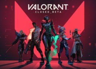 Gerüchte um Entwicklung mobiler Version für Valorant
