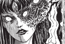 Horror-Mangaka Junji Ito startet neuen Manga