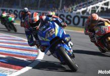 MotoGP: Virtual Race II - das große Rennen findet morgen statt