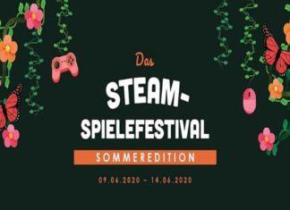 Nächstes Steam Game Festival angekündigt