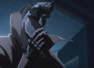 No Guns Life Staffel 2 bald bei Anime on Demand!