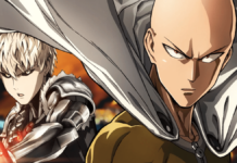 One Punch Man erhält Live-Action-Adaption