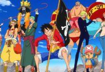 ProSieben Maxx arbeitet an neuen One Piece Folgen