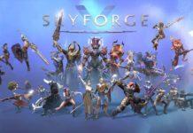 Skyforge: Jubiläumserweiterung erscheint heute