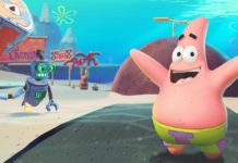 Spongebob Schwammkopf Battle for Bikini Bottom Rehydrated Termin steht fest