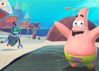 Spongebob Schwammkopf Battle for Bikini Bottom Rehydrated Termin steht fest