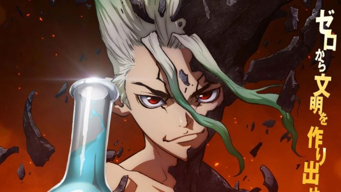 Crunchyroll bringt drei Anime-Serien ins Fernsehen