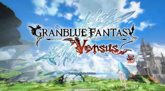Review: Granblue Fantasy Versus Digital Deluxe Edition