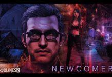 Vampire: The Masquerade - Bloodlines 2 kommt auch für Next-Gen-Konsolen