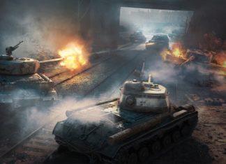 World of Tanks: Road to Berlin - neuer Spielmodus veröffentlicht