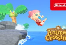 Animal Crossing: New Horizons bekommt neues Sommerupdate!