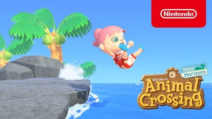 Animal Crossing: New Horizons bekommt neues Sommerupdate!