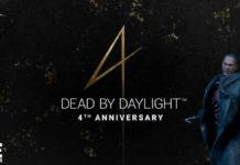 Dead by Daylight feiert viertes Jubiläum