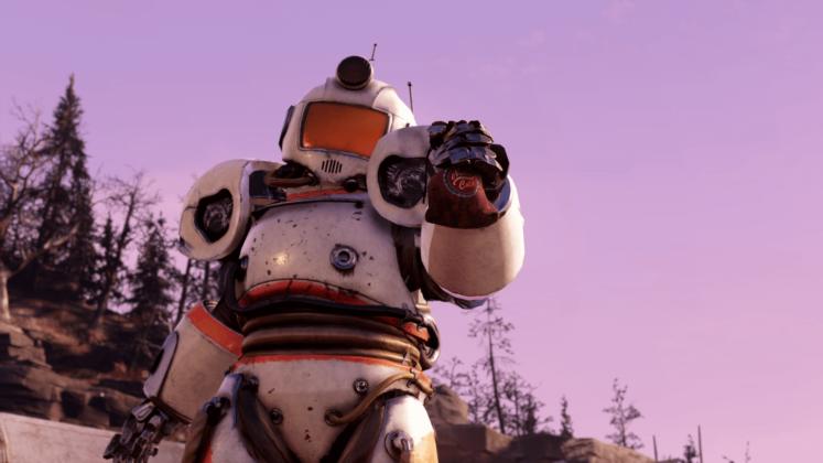 Fallout 76 - Saison 1 – Das legendäre Rennen – startet heute