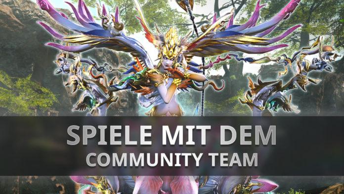 FFXIV: Community Team lädt zum spielen ein