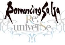 Romancing SaGa Re;univerSe - ab sofort erhältlich