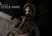 The Dark Pictures Anthology Little Hope Release wurde verschoben